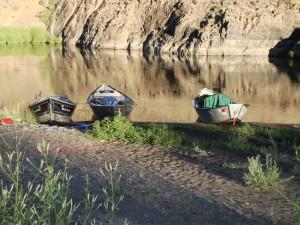 The John Day River